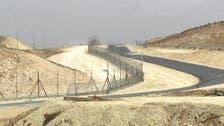 عباس يقترح تولي الناتو أمن الحدود مع الأردن