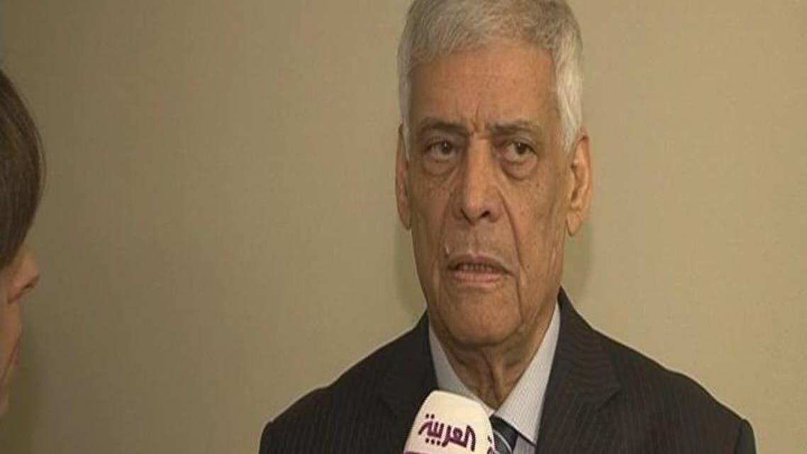 THUMBNAIL_ مقابلة مع عبد الله البدري الأمين العام لمنظمةأوبك