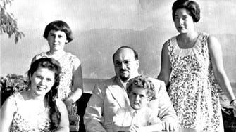 Egypt's King Farouk: philanderer or family man?