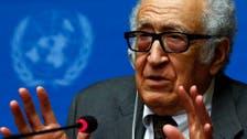 جنیوا مذاکرات میں کوئی پیش رفت نہیں ہوئی:الاخضر الابراہیمی