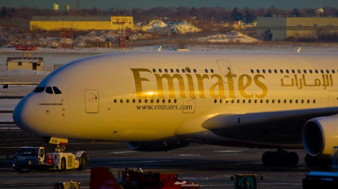 Dubai's Emirates says only the government can make decision to shift operations to Al Maktoum International Airport. (File photo: Shutterstock)