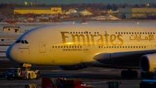 Emirates restarts flights to Iraqi city of Irbil