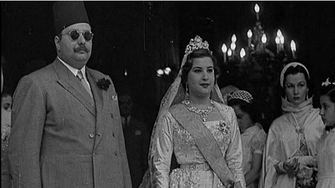 'Nasty, painful, depressing:' King Farouk's tragic royal romance