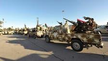 Libyan interior minister escapes assassination