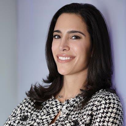 Lara Setrakian, Co-Founder and Executive Editor of Syria Deeply
