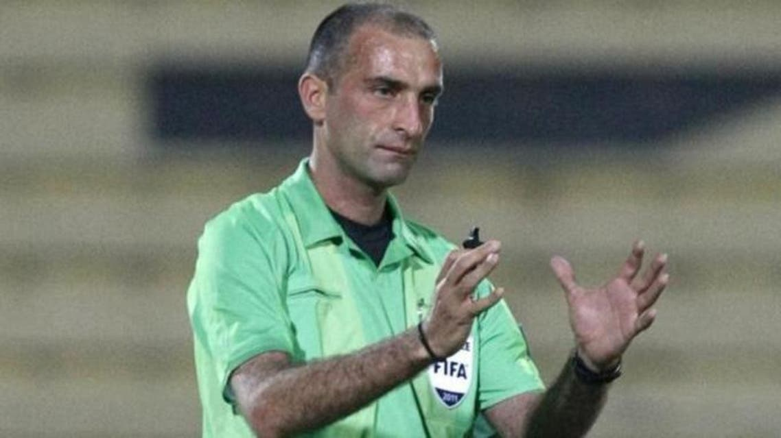 FIFA says it imposed a worldwide lifetime ban on Lebanese referee Ali Sabbagh, who agreed to fix an April 2013 match in Singapore in exchange for sexual favors.  The Asian Football Confederation had already banned Sabbagh from refereeing and attending stadiums this month.  FIFA also extended 10-year bans on Sabbagh's assistants, Ali Eid and Abdallah Taleb, to apply globally.  In other match-fixing cases already handled by national associations, FIFA applied a worldwide 14-year-ban on former Slovakia international Ivan Hodur for involvement in fixing top-tier league matches.  FIFA also confirmed a 25-year-ban for former DAC 1904 player Marian Dirnbach and an 18-year ban for current player Tomas Huber.  FIFA provisionally suspended English semi-professional players Hakeem Adelakun and Michael Boateng, who are facing criminal prosecution, and an unidentified El Salvador national team player.