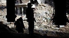 Israeli general reveals Qaeda bases in Turkey