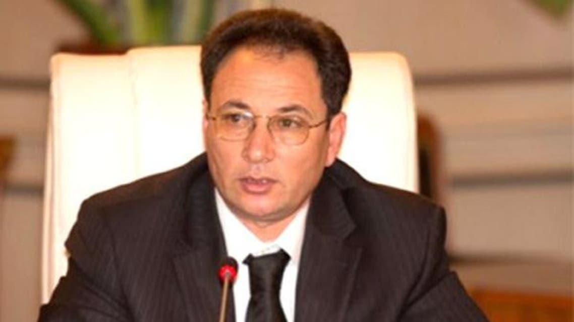 وزير الداخلية بالوكالة، الصديق عبد الكريم