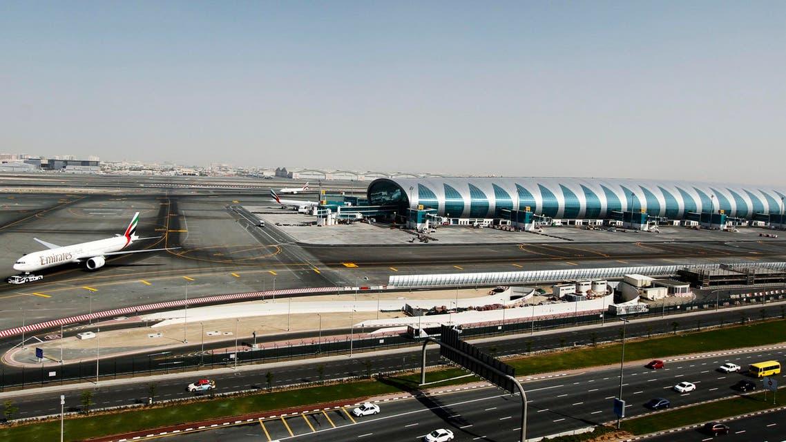 dubai airport reuters
