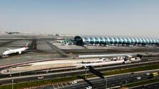 Dubai airport to challenge Heathrow as world's busiest hub