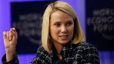 Yahoo's revenue slides as ad prices dip again