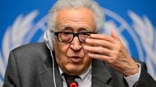 جنیوا مذاکرات میں برف پگھل رہی ہے:الاخضرالابراہیمی