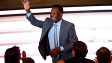 Brazilian football star Pelé to visit Egypt after 41 years