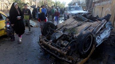 6 قتلى في هجومين استهدفا سوقاً ومطعماً في بغداد