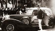 King Farouk's fabulous wealth