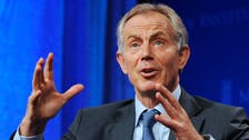 Blair gives firm backing to Egyptian army