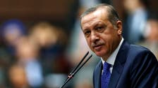 Erdogan takes center stage in Turkey's ongoing crisis