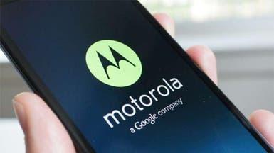 غوغل تبيع موتورولا إلى لينوفو مقابل 2.9 مليار دولار