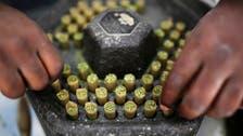 Dude, where's my weed? Egypt border chokes Israeli smokers