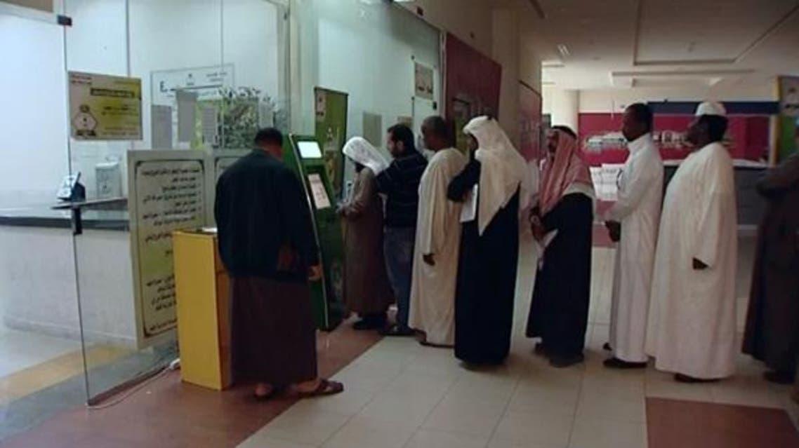 الجوازات السعودية تعتزم أن تكون إدارة بلا مراجعين