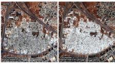 HRW: Assad razed homes to 'punish' civilians
