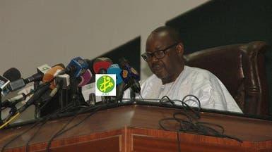 وزير الداخلية الموريتاني السابق رئيساً للبرلمان