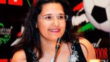 UAE-based activist fights human trafficking through sports