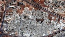 اسد حکومت کی مخالفت کی سزا،شہریوں کے ہزاروں مکانات مسمار