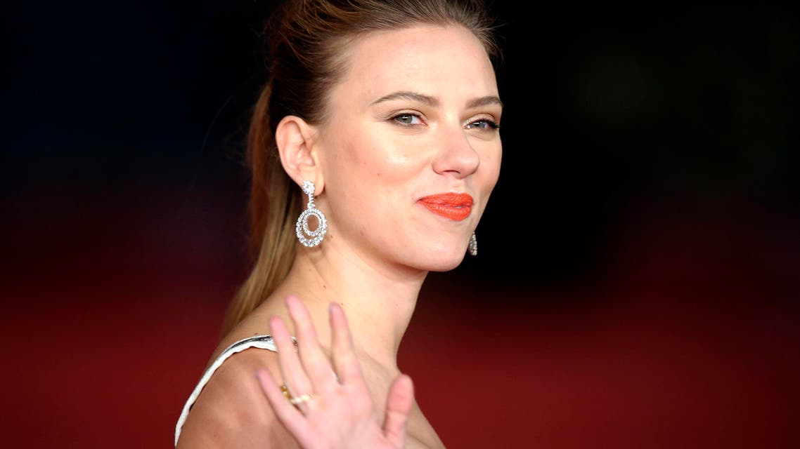 "Scarlett Johansson has quit as global ambassador for Oxfam after the aid group deemed the role ""incompatible"" with her promotion of an Israeli firm that has a factory in the occupied West Bank. (Reuters)"