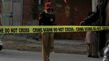 Bomb kills three Pakistani troops in Baluchistan