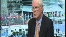 Britain's U.N. envoy calls Syria peace talks 'very disappointing'