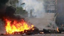مقتل خمسة من الشرطة بمصر في 3 هجمات خلال 24 ساعة