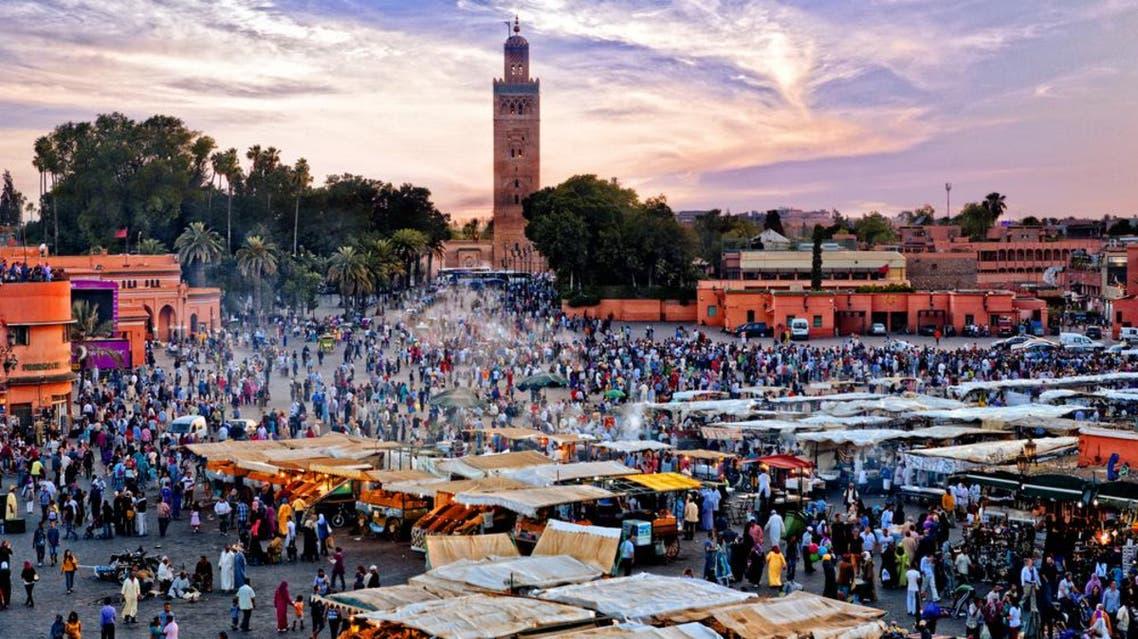 morocco reuters