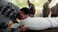 More than 1,000 killed in Iraq in January: officials