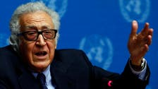 U.N. envoy rules out new Syria talks 'for time being'