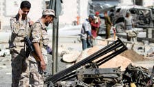 Fifteen Yemeni soldiers killed in suspected Qaeda attack