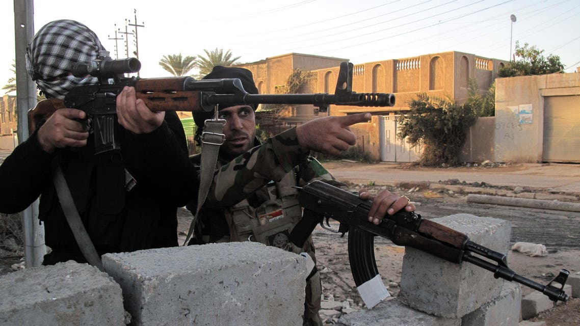 Violence, fighting continue in Iraq