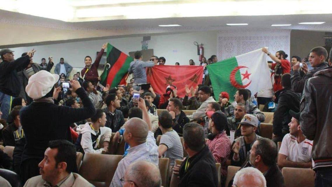 الجزائر..عشاق الخشبة تنظم أيام المسرح المغاربية