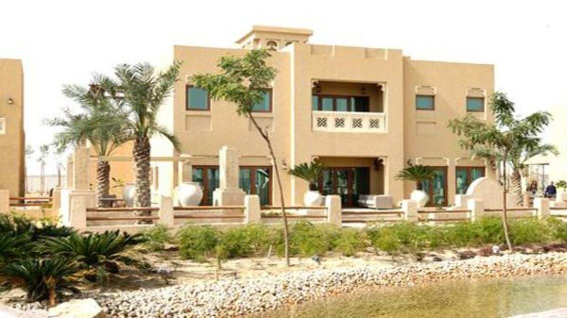 عقارات أبوظبي