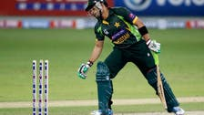 Pakistani sportsman charged with slapping traffic cop