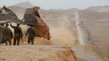 Sinai-based militants claim rocket attack on Israel