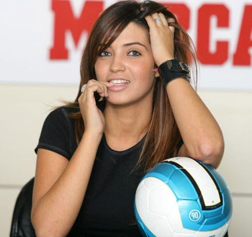 سارة كاربونيرو