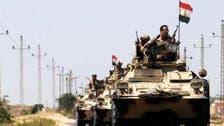 مقتل 4 عناصر تكفيرية على أيدي أهالي سيناء