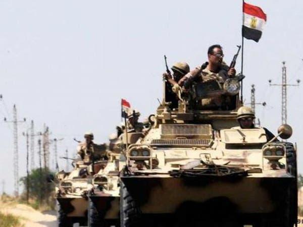 مصر.. مقتل 6 من أنصار بيت المقدس والقبض على 25آخرين