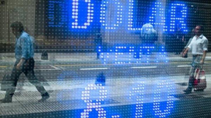 الأسواق الناشئة تجذب 53.5 مليار دولار خلال يناير