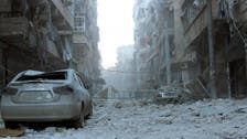 Assad's barrel bombs kill 85 in Aleppo