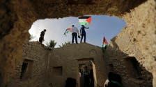 U.N. slams Israel destroying Jordan valley homes