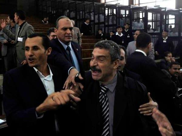 براءة جميع متهمي الإخوان في أحداث رمسيس الأولى