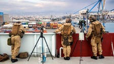 NATO prepared to destroy Syria's chemical arsenal