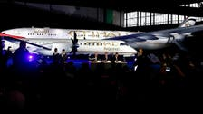Etihad in 'final' assessment for Alitalia buy